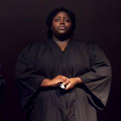Sondra Glynn as Howard Ensemble