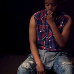 Royce Hall as Abe Lewis