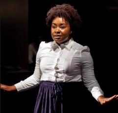 Felicia Barnes as Bernice Johnson